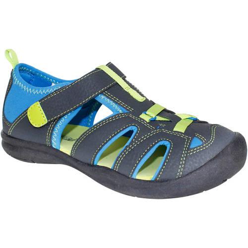 Image of Faded Glory Boys' Close Toe Sandal