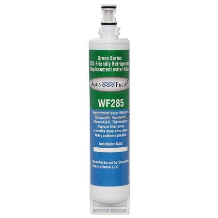 Aqua fresh replacement water filter cartridge for whirlpool 4396508 4396510 wf285 aquafresh - Aqua whirlpools ...