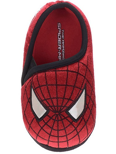 Spiderman-marvel Kids Slipper