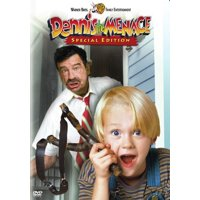 Dennis the Menace (Special Edition) (DVD)