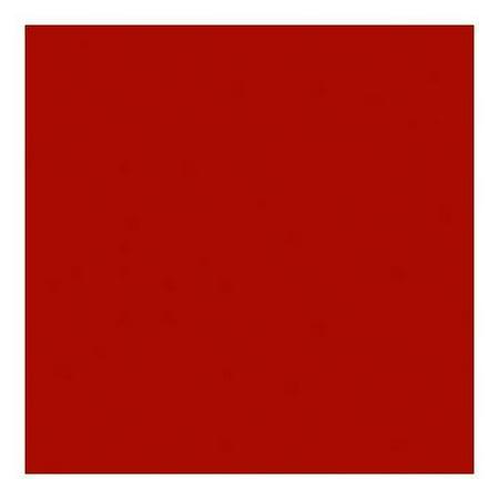 lux Red Cyc Silk, 20x24