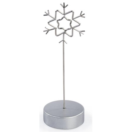 Party Favor Place Card Holder, Holiday/Winter Theme, 4.8