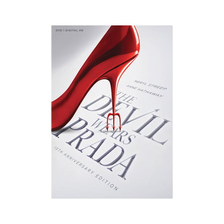 The Devil Wears Prada (DVD) - Does Halloween Worship The Devil