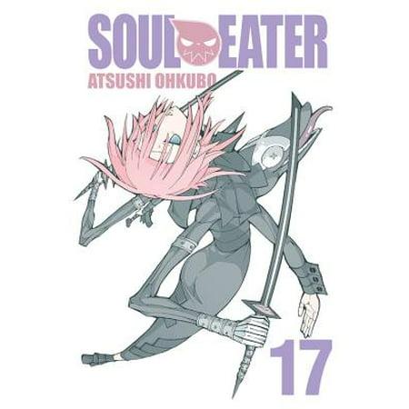 Soul Eater, Vol. 17