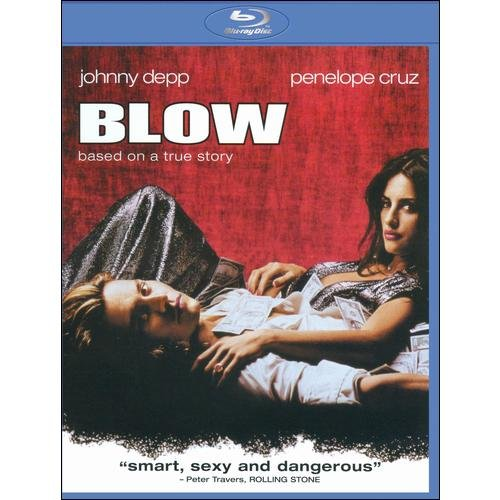 Blow (Blu-ray) (Widescreen)