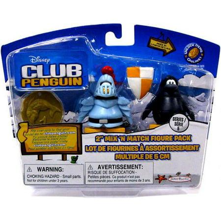 Club Penguin Mix