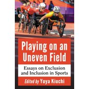 Playing on an Uneven Field - eBook