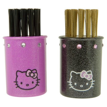 Hello Kitty Golf Cleaning Brush Set