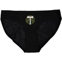 Portland Timbers Concepts Sport Women's Tradition Panty - Black
