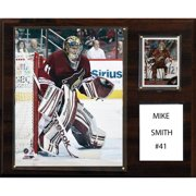 C&I Collectables NHL 12x15 Mike Smith Phoenix Coyotes Player Plaque