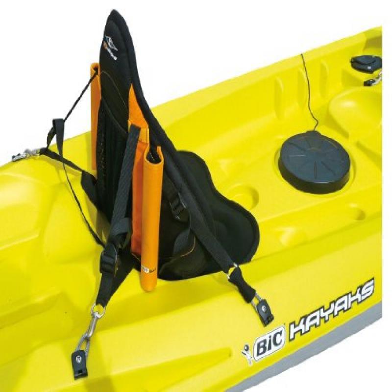 BIC Deluxe Fishing Kayak Backrest