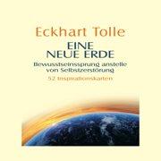 Eine neue Erde - Audiobook