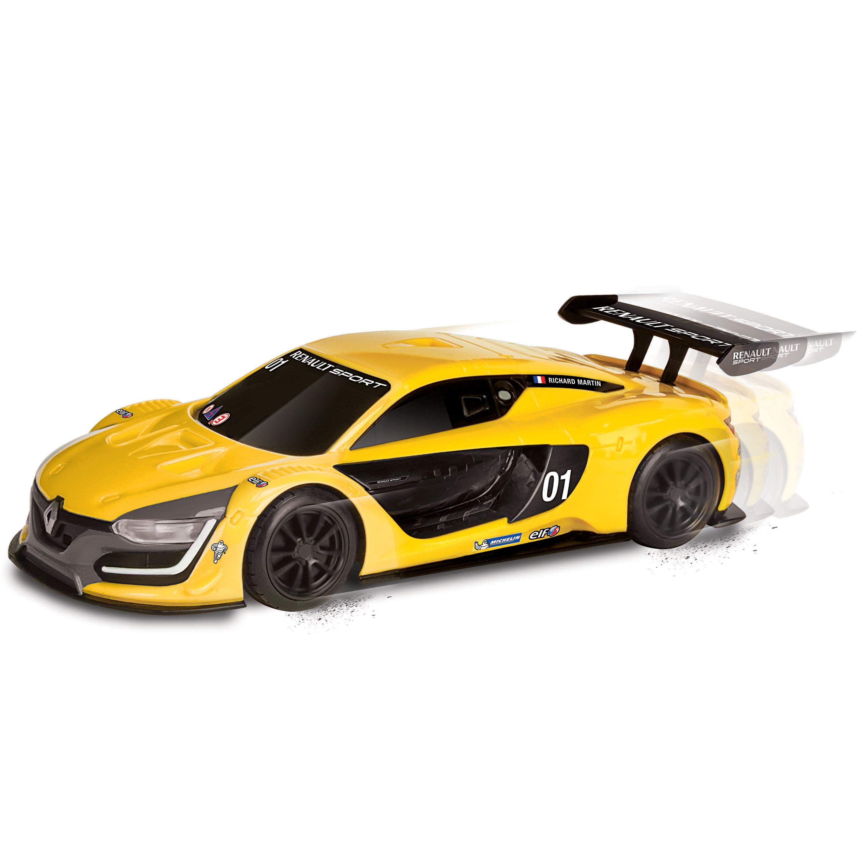 Nikko 1:20 Scale Street Car, Renault R.S.01