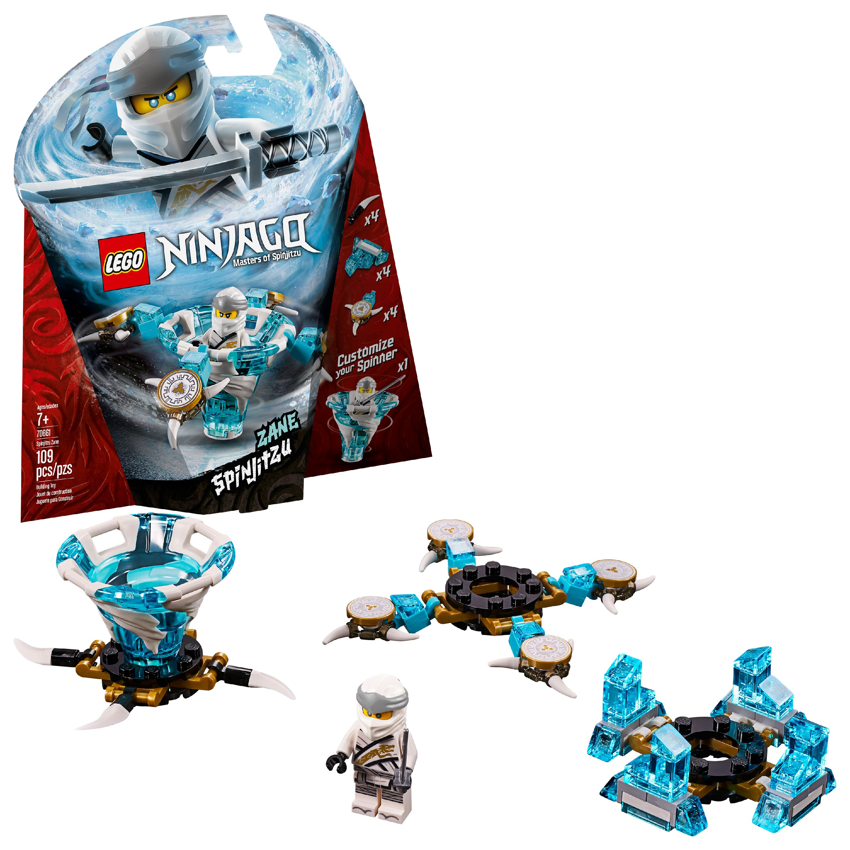 Amazon Toys Lego Ninjago