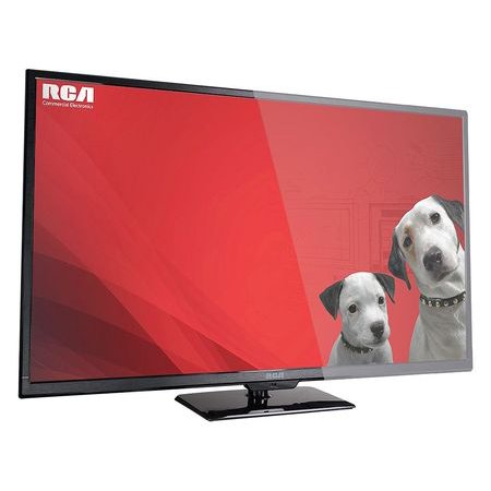 Rca Commercial Hdtv Led 55 In  1080P J55be926