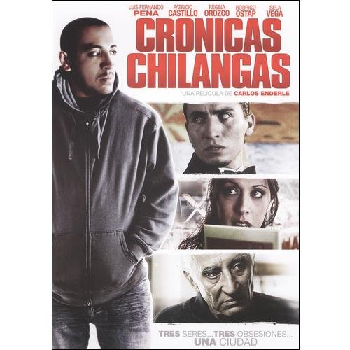 Cronicas Chilangas (Spanish)
