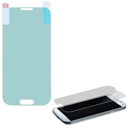 Insten Tempered Glass Screen Protector For Samsung Galaxy S4 i9500 -