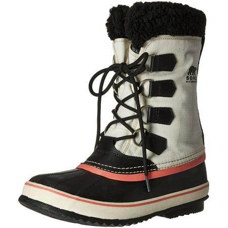Sorel 1308911 180   Winter Carnival Women Snow Boot White