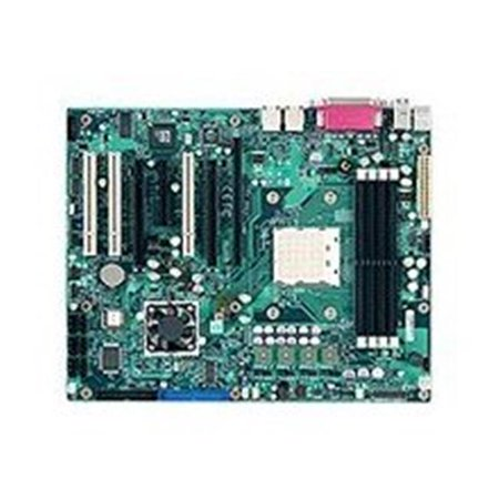 Supermicro H8SMi-2-O Opteron 1000- nVidia MCP55 Pro- DDR2-800- RAID- SLI- ATX Server