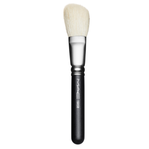 MAC Large Angled Contour Brush, 168SH 168 SH