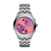 Women's Silver Analog Watch MBM3372
