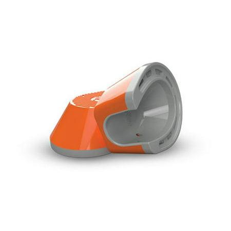 Clip Cloppers- Orange](Fat Bastard Austin Powers Costume)