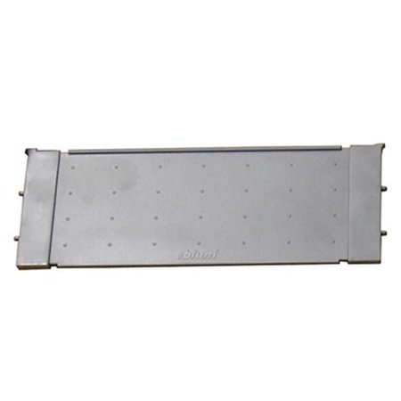 Blum BZSI.020Q Tray Components Double Divider for Additions to Sets