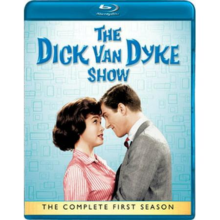 The Dick Van Dyke Show: Season 1 (Blu-ray) - Michael And Kelly Halloween Show