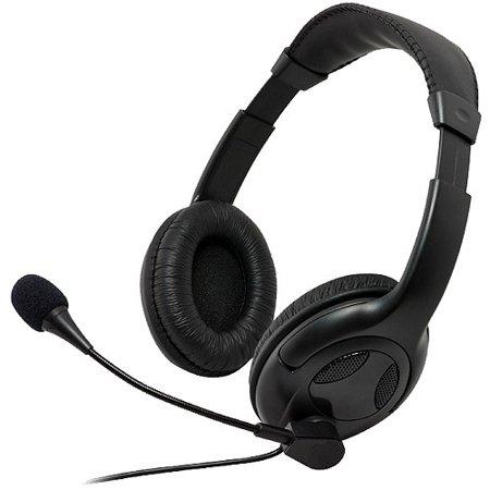 Gear Head Universal Multimedia Headset