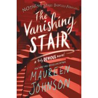 Truly Devious: The Vanishing Stair (Hardcover)