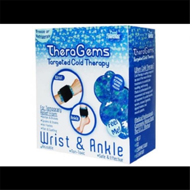 ... Living Healthy Products TG 108 Cold Therapy, Wrist U0026 Ankles Cold Pack