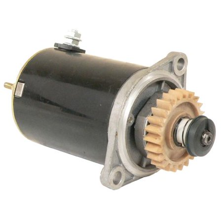 DB Electrical SAB0034 Starter For Onan KV Engines 191-1798, 191-2312, 191-2351 6020940 6020940-M030SM SM60209 (Fox Engine Electrical)