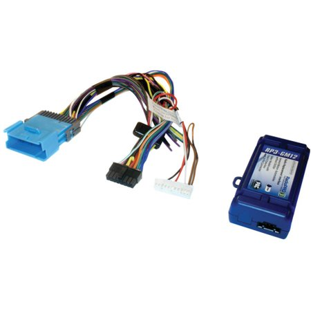 pac rp3 gm12 radio replacement interface for select gm vehicles pac rp3 gm12 radio replacement interface for select gm vehicles class ii data