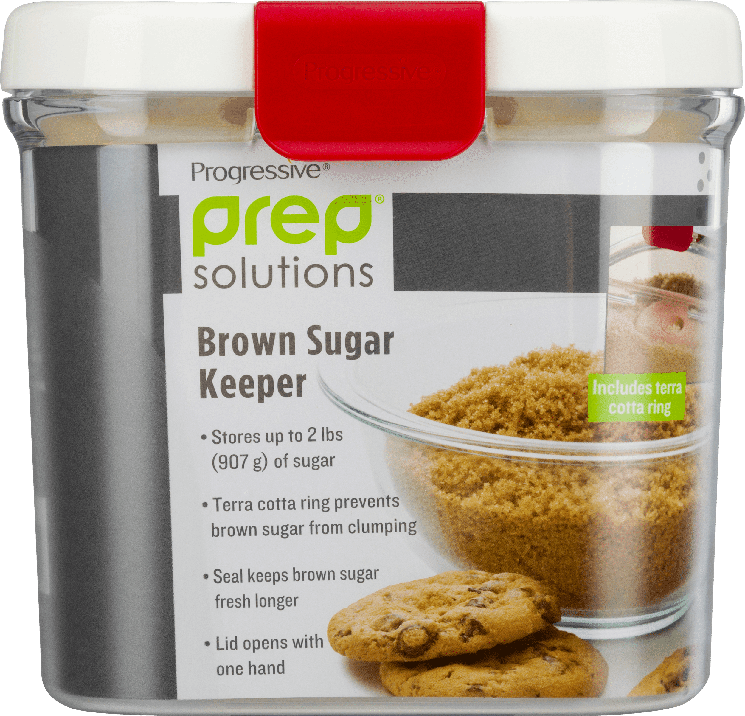Progressive DKS-200 Prep Solutions by  Brown Sugar Keeper