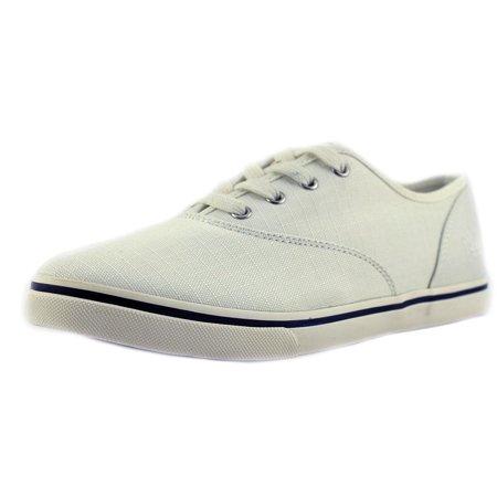 fresh styles online store where to buy Lauren Ralph Lauren Jaelyn Women Round Toe Canvas White Sneakers