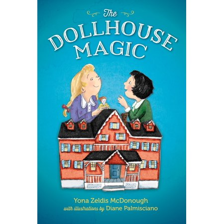 The Dollhouse Magic