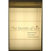 The Secrets of Law - eBook