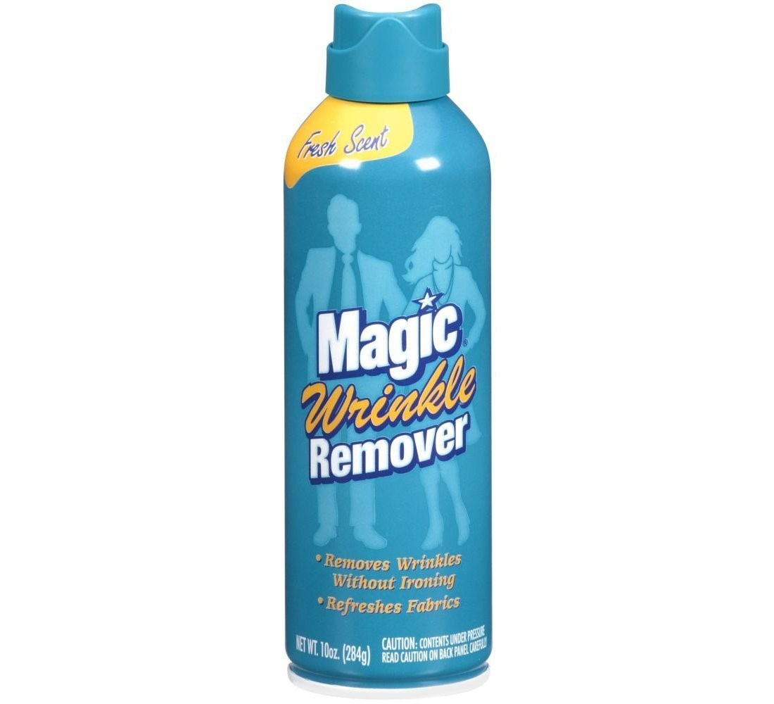 Magic Wrinkle Release, Fresh Scent, 10 Oz