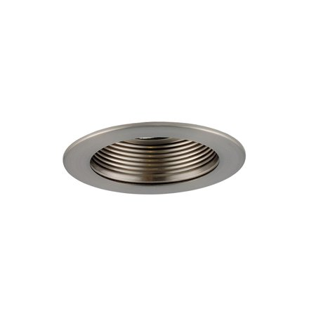 Jesco Lighting TM301 3 Inch Recessed Ceiling Trim