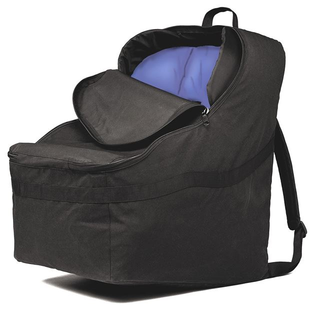 JL Childress Ultimate Car Seat Padded Travel Bag