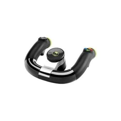 Microsoft Xbox 360 Gaming Steering Wheel 2KL5547