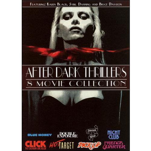 After Dark Thrillers by