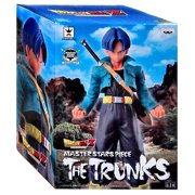 Dragon Ball Master Stars Piece The Trunks Collectible Figure