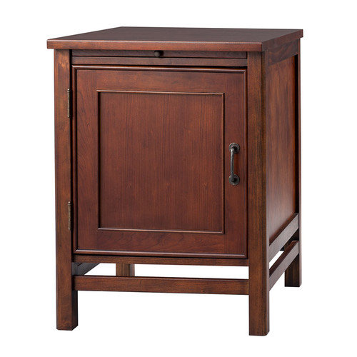 Winners Only, Inc. Willow Creek Printer Pedestal File Cabinet