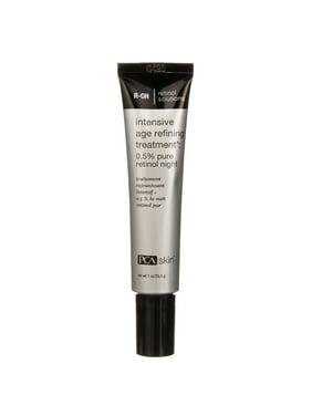 PCA Skin Intensive Age Refining Treatment 0.5% Pure Retinol Night, 1.1 Oz