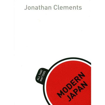 Modern Japan: All That Matters