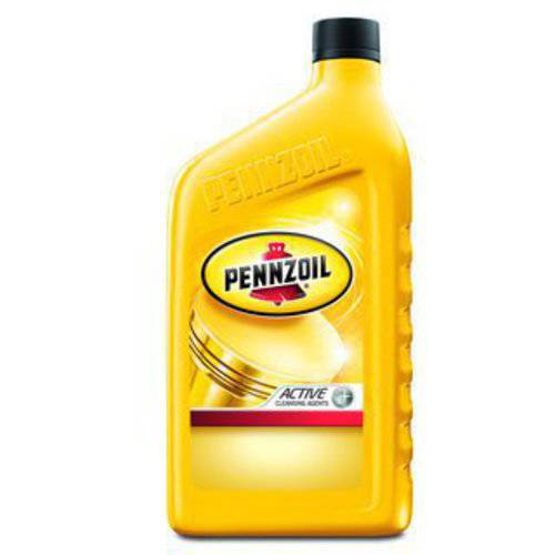 Pennzoil HD30 Conventional Motor Oil, 1 qt.