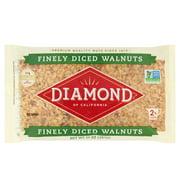 Diamond Diced Walnuts