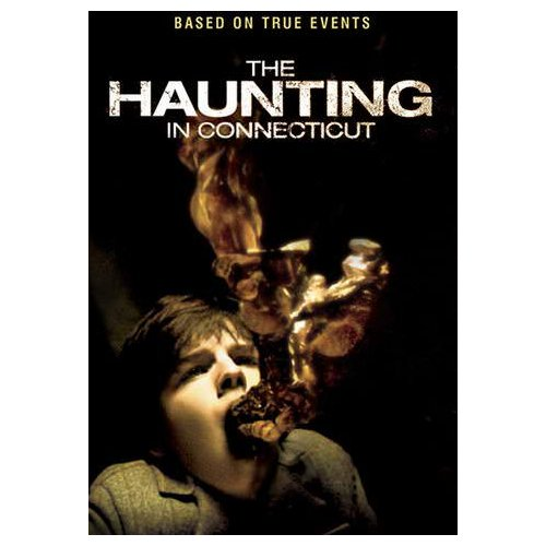 The Haunting in Connecticut (Theatrical) (2009)