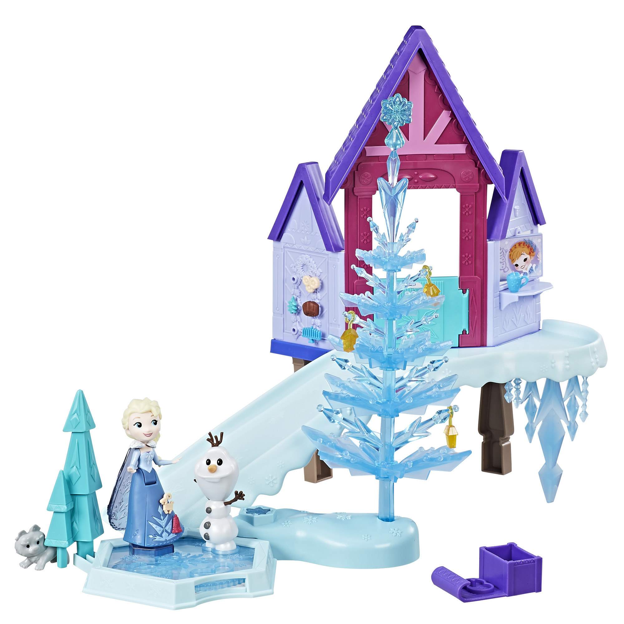 Disney Frozen Arendelle's Festive Celebration by Hasbro